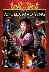 The Angela Mao Ying Collection