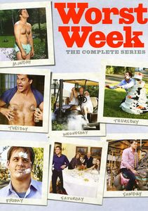 Worst Week: Complete Series