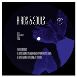 Birds and Souls [EP] [Single]