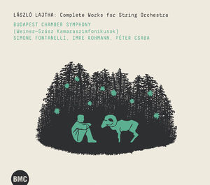 Complete Works for String Orchestra