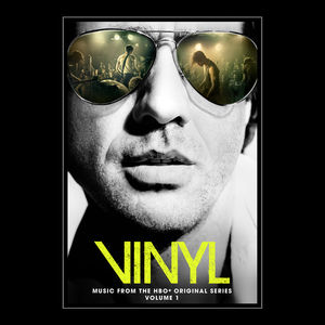 Vinyl Music from the HBO Original Series Volume 1