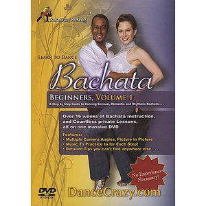 Learn to Dance Bachata 1
