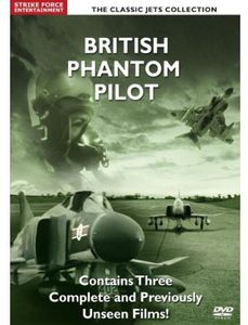 British Phantom Pilot [Import]