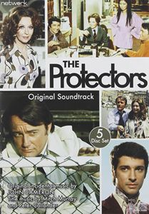 Protectors (Original Soundtrack) [Import]