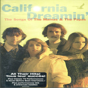 California Dreamin: Songs of the Mamas & the Papas [Import]
