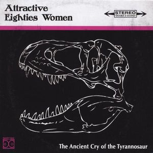 Ancient Cry of the Tyrannosaur