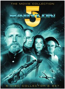 Babylon 5: The Movie Collection [5 Disc Collector's Set]