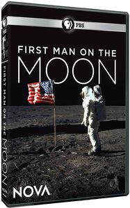 Nova: First Man on the Moon