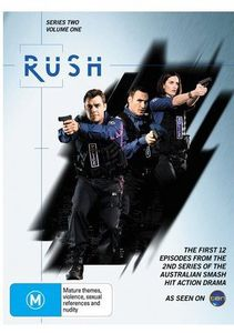 Vol. 1-Rush-Series 2