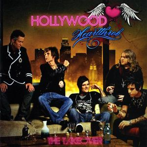 Hollywood Heartthrob : Takeover