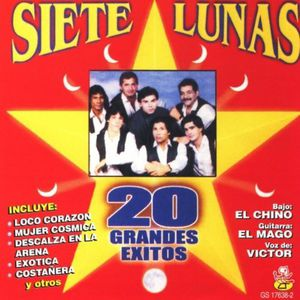 20 Grandes Exitos [Import]