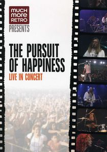 The Pursuit of Happiness: Live in Concert