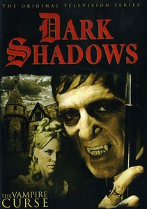 Dark Shadows: The Vampire Curse