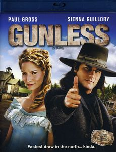 Gunless [Import]