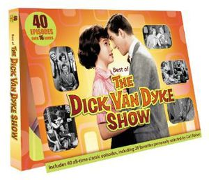 The Best Of The Dick Van Dyke Show