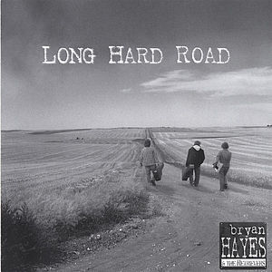 Long Hard Road