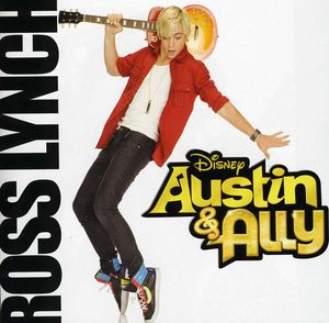 Austin & Ally (Original Soundtrack)