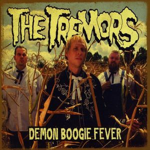 Demon Boogie Fever