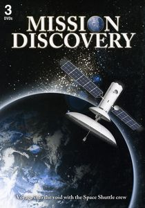 Mission Discovery [Thinpak/ Slipcase Packaging]