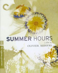 Criterion Collection: Summer Hours [Widescreen] [Special Edition][Subtitled]