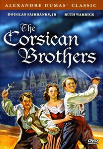 The Corsican Brothers