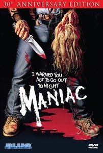 Maniac: 30th Anniversary Edition