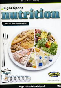 Nutrition Super Pack