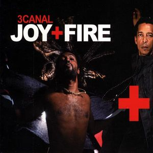 Joy Plus Fire