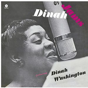 Dinah Jams [Import]