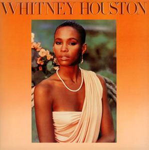 Whitney Houston [Import]