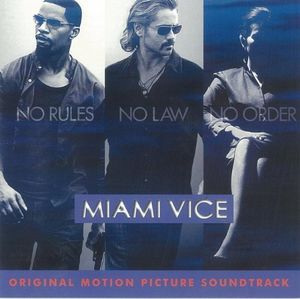 Miami Vice (Original Soundtrack) [Import]