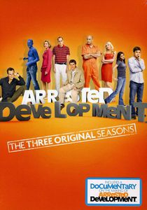 Arrested Development: The Three Original Seasons