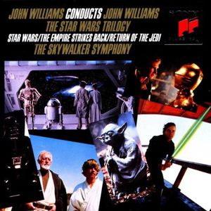 John Williams Conducts John Williams [Import]