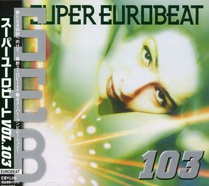Super Eurobeat 103 /  Various [Import]