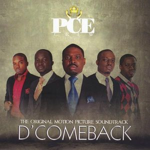 D'comeback (Original Soundtrack)