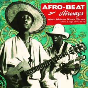 Afro-Beat Airways /  Various
