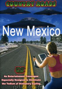 Country Roads - New Mexico