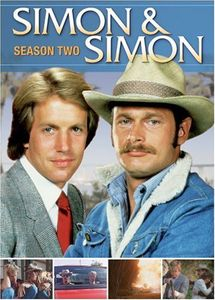 Simon and Simon: Season Two [WS] [6 Discs] [Slim Pack] [Slipcase]