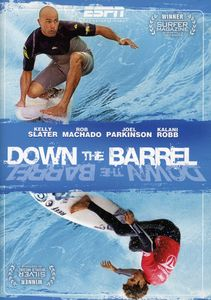ESPN: Down The Barrel [Widescreen]