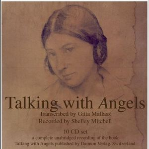 Talking with Angels Transcribed By Gitta Mallasz