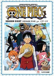 One Piece - Season Eight: Voyage Five