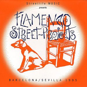 Flamenco Street Projects