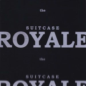 Suitcase Royale
