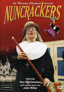 Nuncrackers: Nunsense Christmas Musical