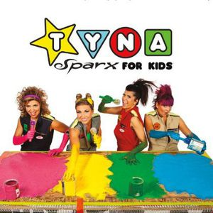 Tyna Sparx for Kids