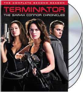 Terminator - The Sarah Connor Chronicles: The Complete Second Season