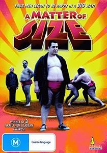 Matter of Size [Import]