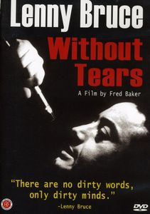 Lenny Bruce Without Tears [B&W] [Documentary]