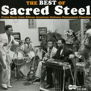 Best of Sacred Steel /  Various