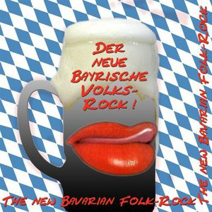 New Bavarian Folk-Rock-Der Neue Bayrische Volks-Ro
